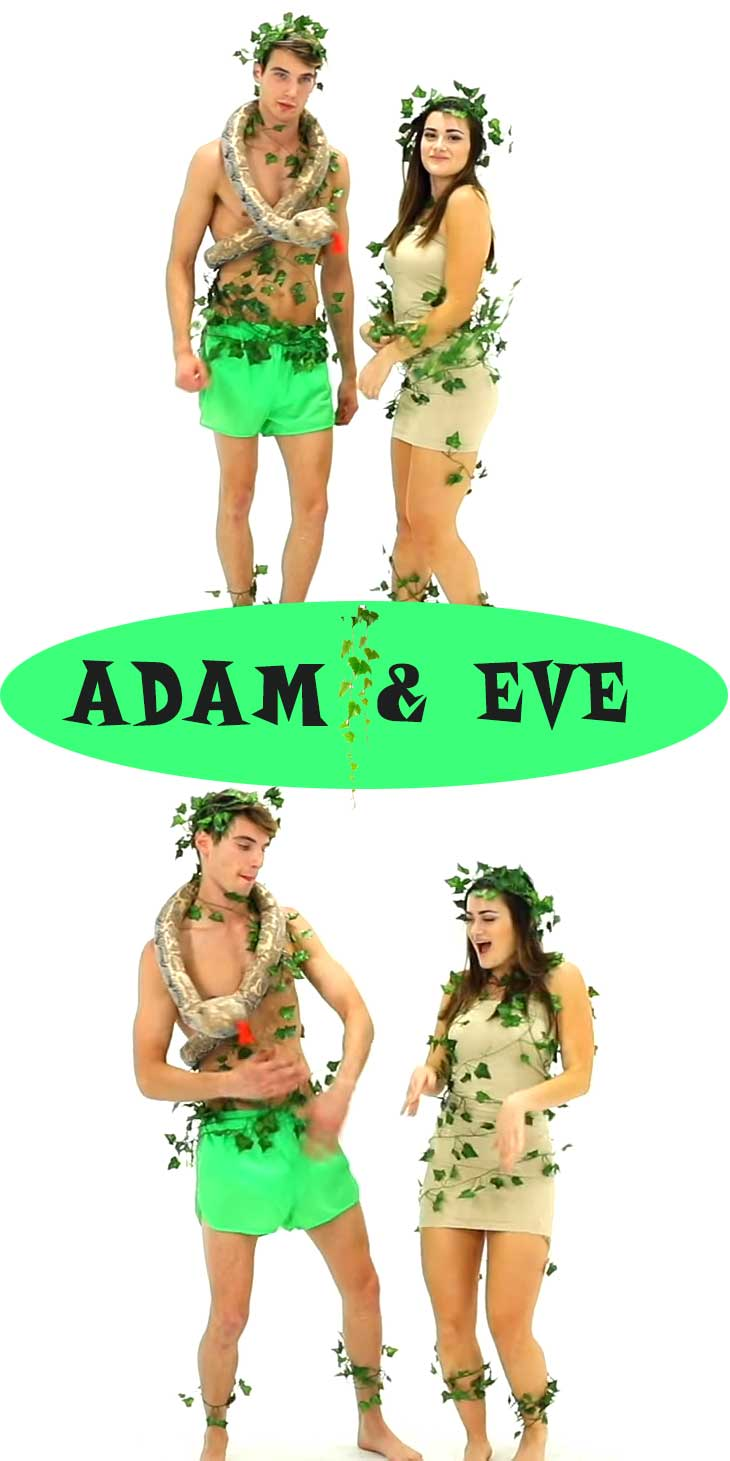 awesome couples halloween costume ideas
