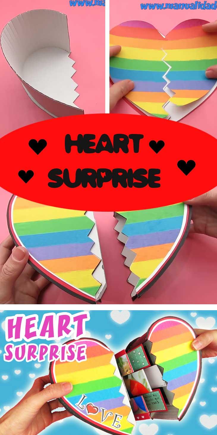 Heart Surprise
