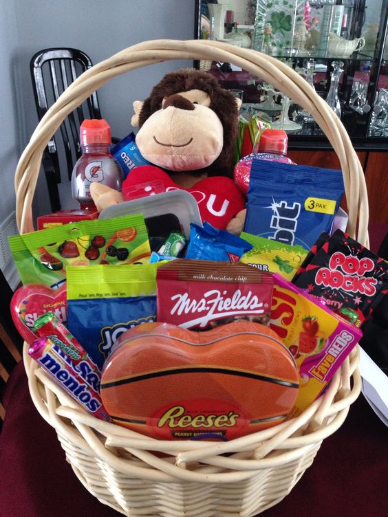 Cute Hamper