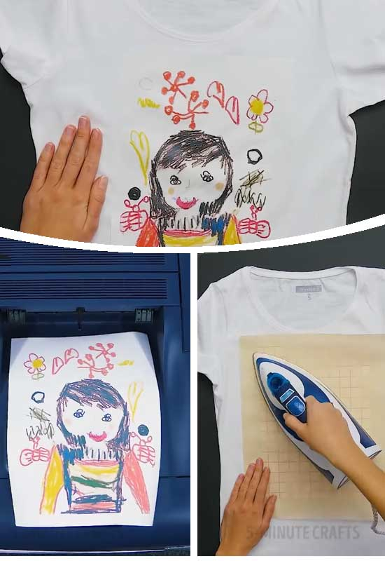 Personalized Tee Shirt