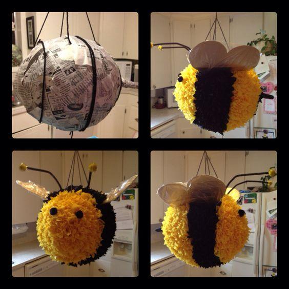 Bee Pinata